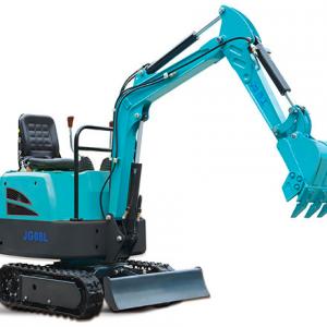 JG08L Crawler Excavator