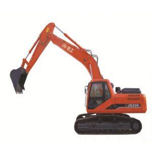 JG230L crawler excavators